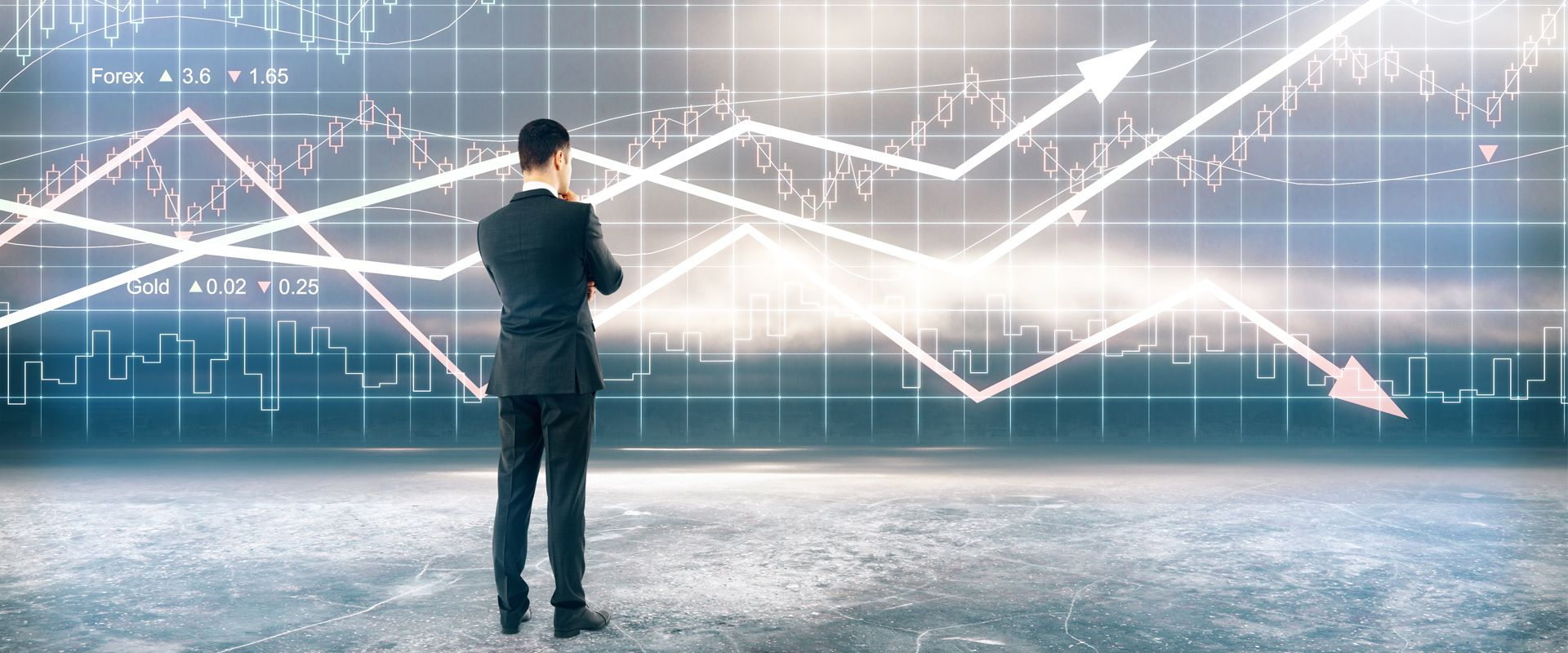中国富豪炒股报告:富豪正降低炒房炒股比重,持现金比70%,5%有钱人成功逃顶