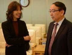 北京银行:抓住历史机遇,打造精品银行