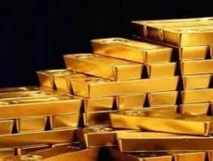 中金黄金2018年绿色稳健发展  营收增幅4.63%