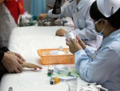 新版医保目录新增148个品种 另有128个药品将纳入拟谈判准...