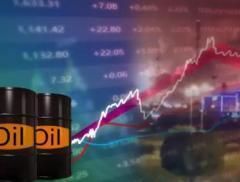 """石油罕见大爆发!A股迎一日""""油""""超级行情,半日飙升618亿,..."""