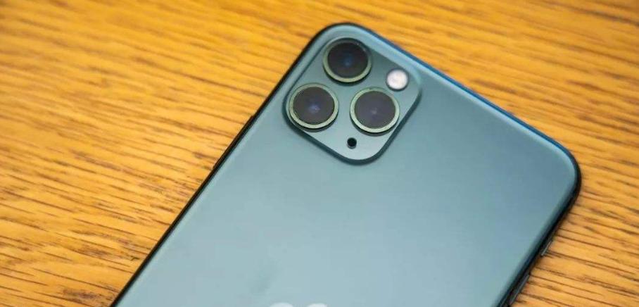 iPhone11上这项技术火了!三星、大众纷纷跟进,多只个股连续涨停!