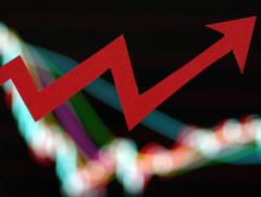 A股再次攻下3000点!金融板块集体大涨,银行股市值半天暴增...