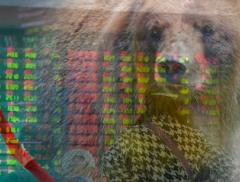 """慘烈!兩只股票1個月暴跌超70%,75億資金""""主動買套""""?巧..."""