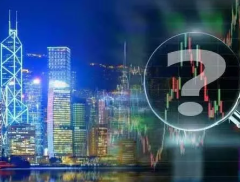 港股底部区域再现?香港基金经理:扰动因素在逐渐减弱,高股息率...