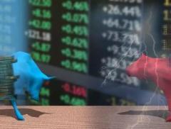 """美股""""黑天鹅"""",日经指数开盘跌1.4%,A股能否成为避风港?..."""
