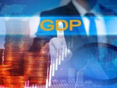 突破两大重要关口,GDP接近100万亿、人均突破1万美元!中...