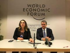 直击达沃斯 | WTO总干事:WTO不可或缺,如果没有了就需...