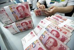 央行:1月末社会融资规模存量为256.36万亿元 同比增10...