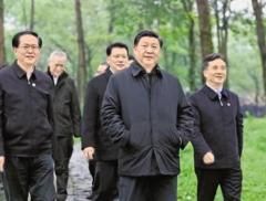 春风又绿江南岸 习近平总书记在浙江考察纪实