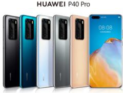 """华为P40国行版手机悄然全线""""涨价"""" 同步推2.5万元最贵终..."""