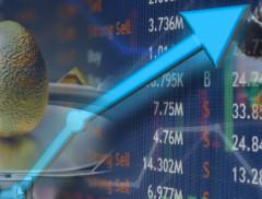 業績暴增股名單來了!這些公司預告中報凈利至少翻倍