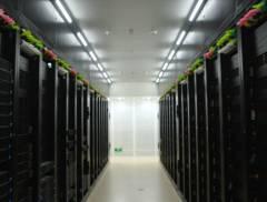 腾讯清远据中心集群开服 计算力可容纳腾讯所有现业务