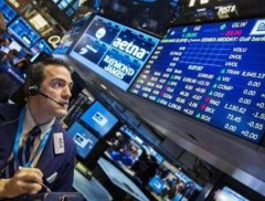 隔夜外盘:美股三大股指全线收涨纳指再创新高 特斯拉大涨逾10...