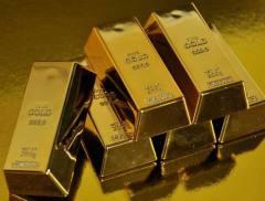 金价维持千八高点 贵金属看涨预期依然浓厚