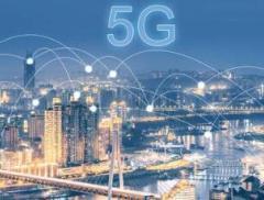 """巨无霸来了!5G建设迎超重量级选手,""""全国一网""""加快推进,多..."""