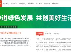 国家电网加速剥离房地产业务 中国绿发接手鲁能集团100%股权