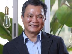 上纬新材董事长蔡朝阳:公司要做全球风电叶片材料领头羊
