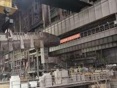 钢铁行业整合是大势所趋 凌钢股份是否参与将由政府部门主导