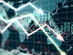 隔夜外盘:美股收跌 创3月份以来最大周跌幅