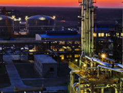 广汇能源:西气东输管网与启通天然气管线完成互联互通