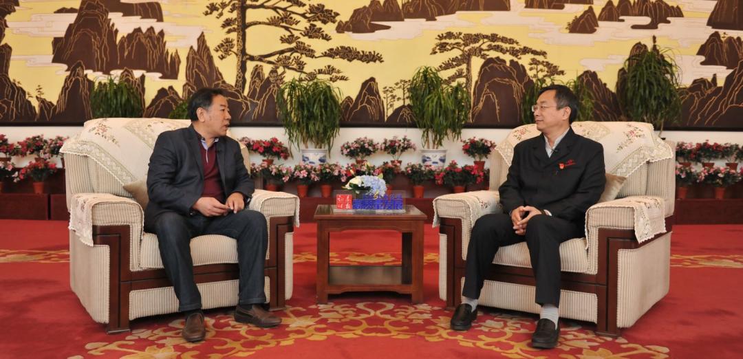 """顛覆認知!這家中國鋼企成世界首家全流程超低排放企業!董事長:鋼鐵制造早就不是""""傻大黑粗"""""""