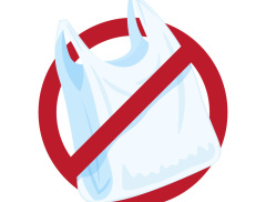 史上最嚴限塑令落地實施!可降解塑料袋價格飆漲,多只概念股率先...