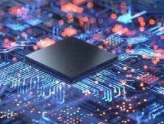 """國產芯片有新進展!國內首款全自研通用并行芯片""""點亮"""",性能為..."""