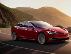 """Model 3歐洲銷量僅排第4!股東要""""警惕""""了?仍有大行看..."""