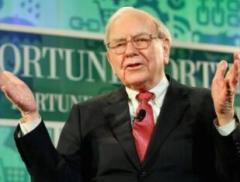 """一家让""""股神""""亏掉110亿美元的公司!巴菲特:这不是我犯下的..."""