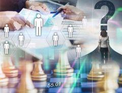 """中国证券投资基金业协会黄丽萍:坚持""""服务、自律、桥梁、创新""""..."""