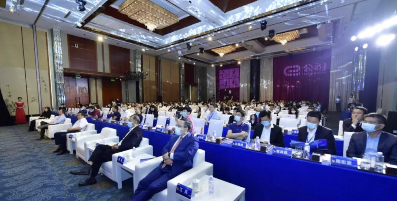 重磅!第十二届中国上市公司投资者关系天马奖出炉!两大论坛同步举行