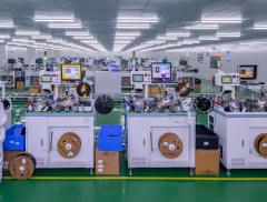 【e公司调查】工资低至1个月2千,A股苹果供应商集体去越南印...
