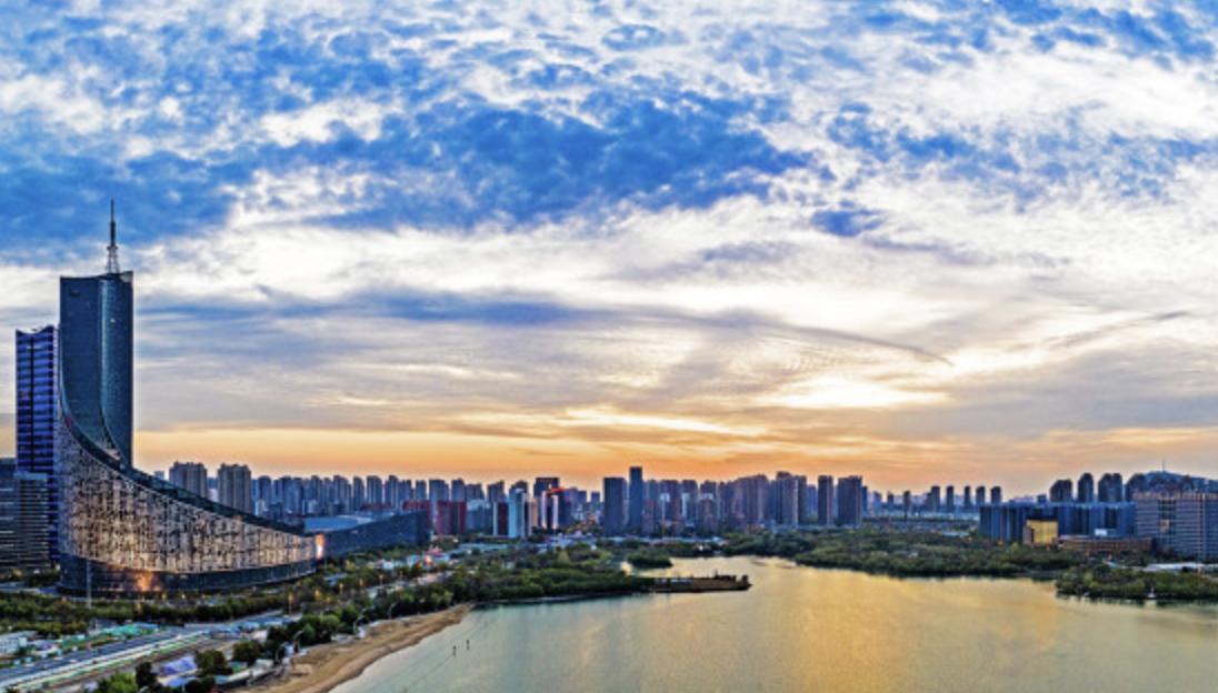 安徽证监局党委书记、局长叶锦伟: 促进资本直达实体 激活区域经济发展新动能