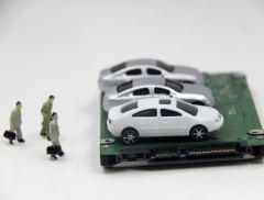 士兰微拟7.58亿元启动汽车级和工业级功率模块等项目