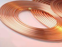綜合成本下降700元/噸 海亮股份將全面應用第五代銅管技術