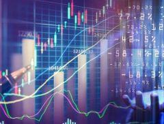 隔夜外盘:美股三大指数收盘涨跌不一;国际油价显著下跌