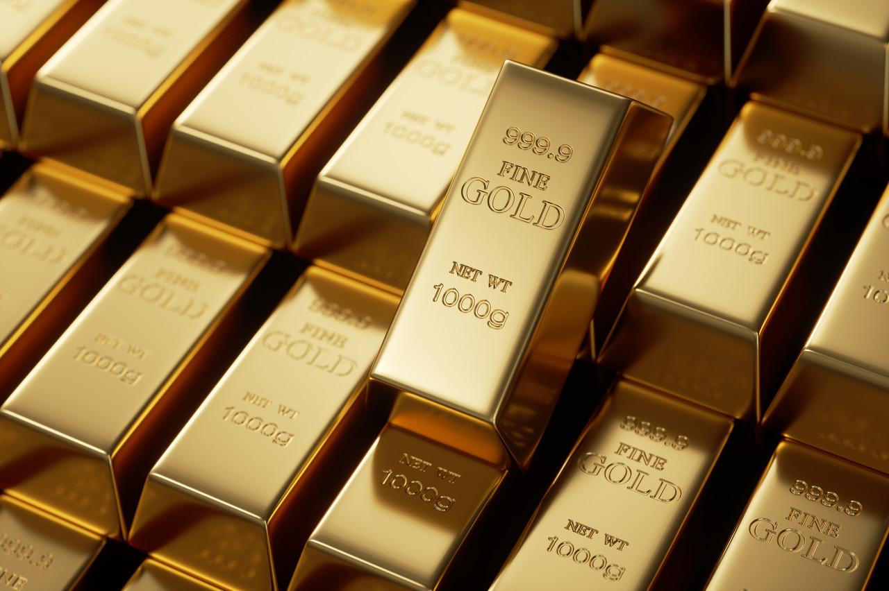 中國黃金夯實全產業鏈布局 貴金屬服務中心在深開業