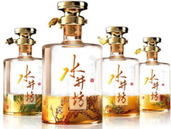 水井坊再推高端大單品  全新升級典藏定價1399元/瓶