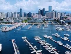 青島上市公司半年報:八成增收九成盈利 行業分化更加顯著