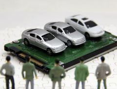 芯片產能緊張,貨缺價漲,行業估值處于3年低點!大基金加速布局...