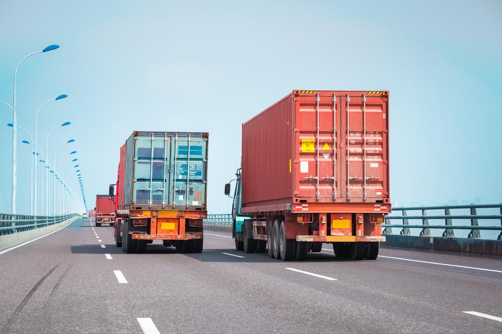 传化智联全面升级货运网 发力万亿大票零担市场